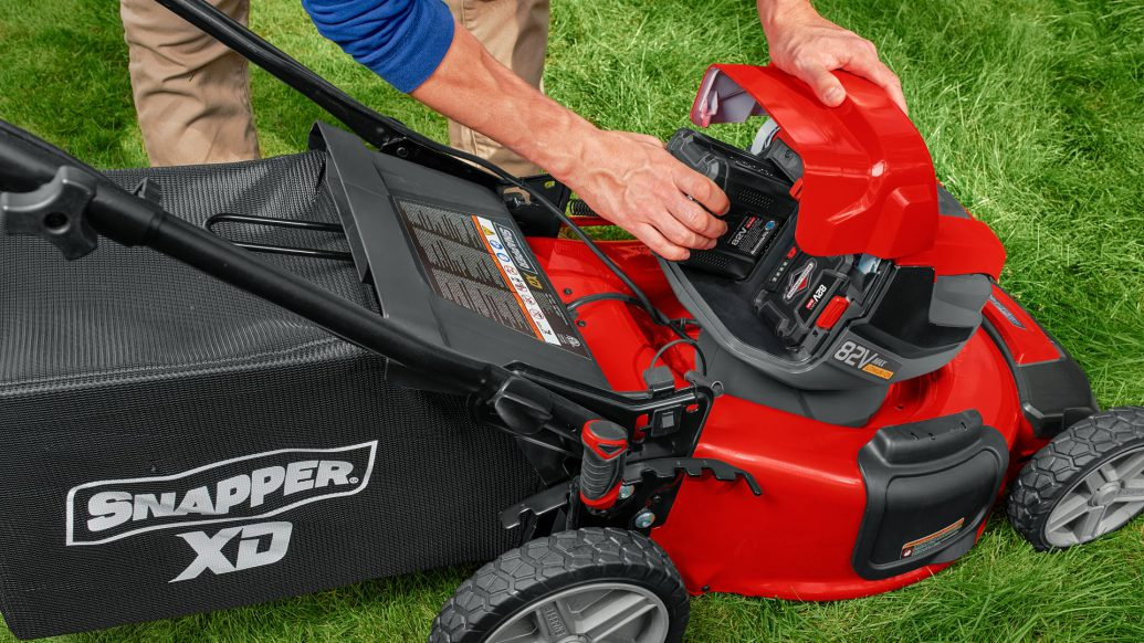 snapper-xd-lawn-mower